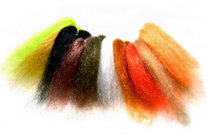 Baitfish fibre